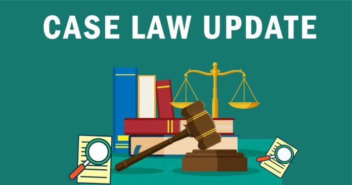 case_law_update