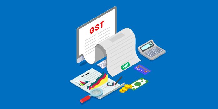 GST-Update