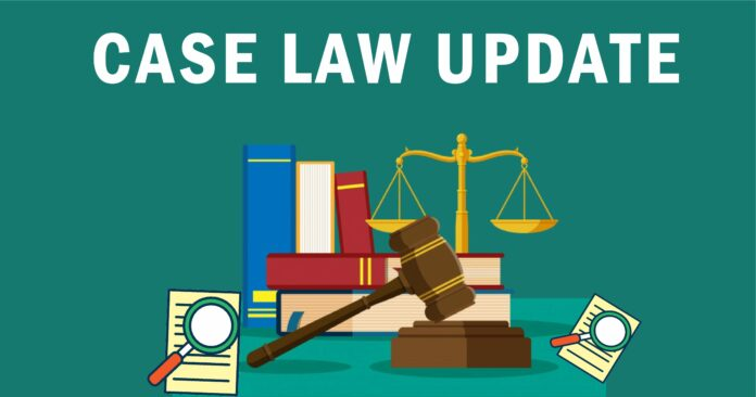 case_law_update